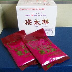 【取寄品】寝太郎ハウス専用炭酸ガス発生剤(100g×14袋)