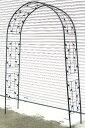 【取寄品】鉄製アーチ・リーフ(鉄製アーチRX JH127-2)