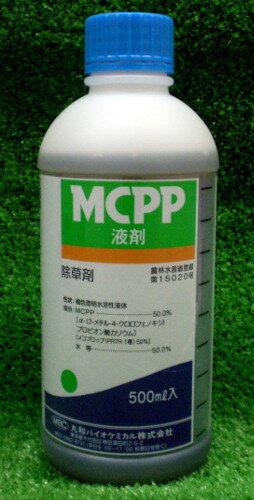 MCPP液剤 500ml
