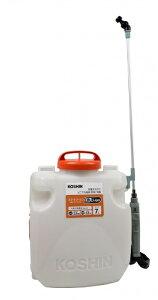 工進 リチウムバッテリー噴霧器SLS−7