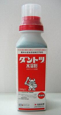 ダントツ水溶剤 250g