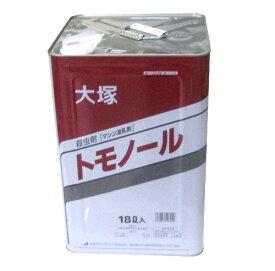 マシン油乳剤 トモノール 18L