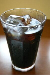 モカブレンドアイスコーヒー200gメール便送料込苦み抑えてマイルドアイスコーヒー