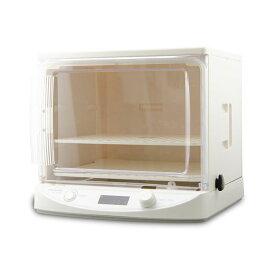 日本ニーダー 発酵器 発酵機 パン発酵器  KNEADER 公式shop メーカー直送 洗えてたためる発酵器 mini PF110D