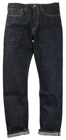 TROPHY CLOTHING [-1609 Urban Narrow Dirt Denim- Indigo w.30,32,34,36,38]