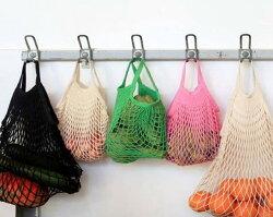 ★郵便で送料無料★filtフィルトネットバッグ(ホワイト-Mサイズ)filt社フランス製メッシュショッピングバッグおもちゃ入れバッグ洗濯ネット収納バッグ