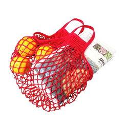 ★クロネコDM便なら送料無料-2枚でもOK★【FILT】フィルトネットバッグSサイズカラー別フランス製メッシュショッピングバッグおもちゃ入れバッグ洗濯ネット収納バッグ