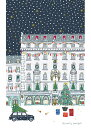 ロンドン クリスマスショッピング クリスマスシリーズ フォートナム&メイソン キッチンタオル コットン キッチンクロ…