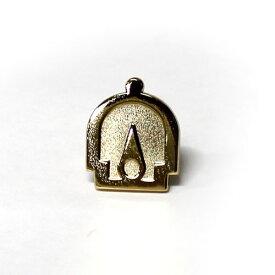 メルヘンアート 足付き飾りパーツ G1109(ゴールド)