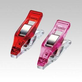 クロバー 仮止めクリップ ミニ(10個入)