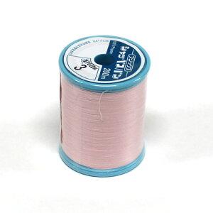 FUJIX(フジックス) シャッペスパン ミシン糸 3番薄ピンク 60番手 200m