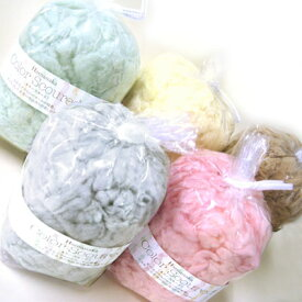 ハマナカ フェルト羊毛 カラースカード