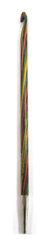 ニットプロ シンフォニーウッド 付け替え可能特別仕様アフガン針/ チュニジアン・クロッシェ(片かぎ針)8/0号 70723