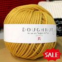 【期間限定セール!!】【200g巻】ハマナカ毛糸 ドーナツ