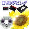 DVDダビング(dvdダビング)【ビデオダビング】思い出を形に【5000円以上送料無料!】【VHS】【Hi8】【MiniDV】DVDダビング/コピー