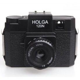 【送料無料】 ホルガ 【 HOLGA 】 フィルムカメラ H-120N トイカメラ