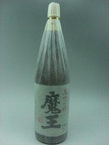 魔王 1800ml【白玉醸造】【鹿児島県 芋焼酎】