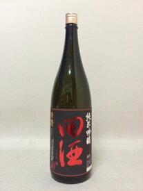 田酒 純米吟醸 辨慶(べんけい) 1800ml