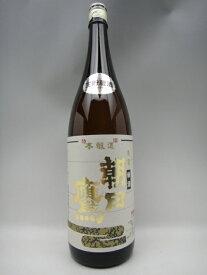 朝日鷹 生酒 1800ml 高木酒造 日本酒
