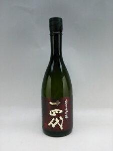 十四代 純米大吟醸 雪女神 日本酒 720ml 2020年6月 お歳暮 御歳暮