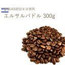 オーガニック コーヒー生豆使用 スペシャルティ コーヒー豆 ラスヌベス(エルサルバドル) 300g