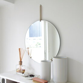 MOEBE WALL MIRROR ブラス 50cm