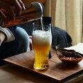 ビール好き女性も納得してくれそうな、夏にぴったりのおしゃれなビールグラスを教えて