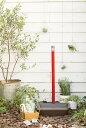 ジラーレ水栓柱・10色カラフル