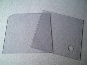 【送料無料】アクリル水槽用フタ1200×600用5mm厚 塩ビ蓋