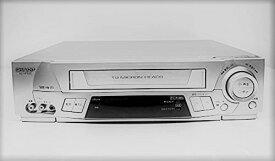 【中古】シャープ VHSビデオデッキ VC-HF830