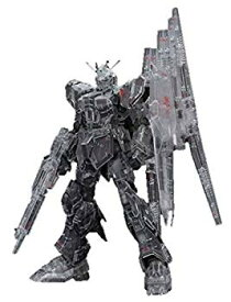 【中古】GUNPLA EXPO 2014 限定 MG 1/100 νガンダム Ver.Ka メカニカルクリア