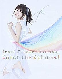 【中古】Inori Minase LIVE TOUR Catch the Rainbow! [Blu-ray]