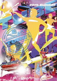 【中古】TUBE LIVE AROUND SPECIAL 2005 T. U. B. E. [DVD]