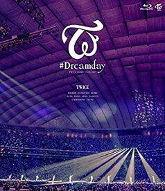 """【中古】TWICE DOME TOUR 2019 """"#Dreamday"""" in TOKYO DOME (通常盤Blu-ray)"""