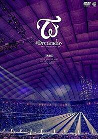 """【中古】TWICE DOME TOUR 2019 """"#Dreamday"""" in TOKYO DOME (通常盤DVD)"""