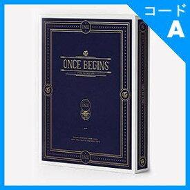 【中古】TWICE Fanmeeting Once Begins Blu-ray