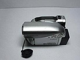 【中古】日立製作所 DVD+HDDビデオカメラ[ハイブリッドカム Wooo] DZ-HS803