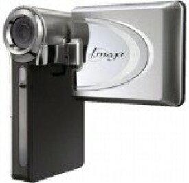 【中古】日立製作所 デジタルカメラ 約500万画素 2.36型TFT液晶モニター ムービータイプ HSC-S1 R