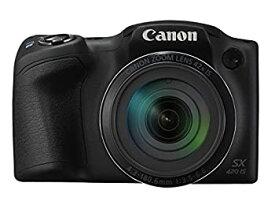 【中古】Canon デジタルカメラ PowerShot SX420 IS 光学42倍ズーム PSSX420IS