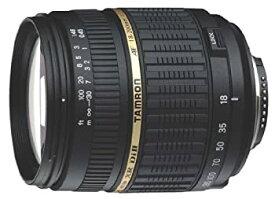 【中古】TAMRON 高倍率ズームレンズ AF18-200mm F3.5-6.3 XR DiII ニコン用 APS-C専用 A14NII