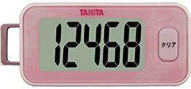 【中古】タニタ(TANITA) 3Dセンサー搭載歩数計 白 FB-731-WH