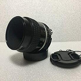 【中古】Nikon ニコン Ai-s Micro-NIKKOR 55mm F2.8
