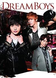 【中古】DREAM BOYS(CD付)(初回生産限定盤) [DVD]