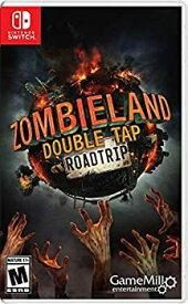 【中古】Zombieland: Double Tap Roadtrip(輸入版:北米)- Switch