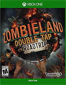 【中古】Zombieland: Double Tap Roadtrip(輸入版:北米)- XboxOne