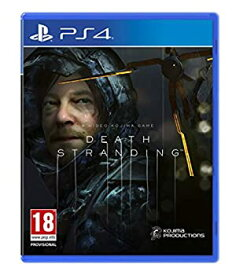 【中古】Death Stranding (PS4) by Sony ( Imported from England )