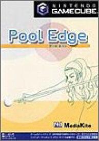 【中古】Pool Edge(プールエッジ)