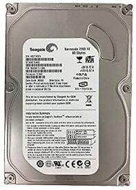 【中古】SEAGATE 3.5インチ HDD 80GB PATA(IDE)接続 7200回転 ST380215ACE