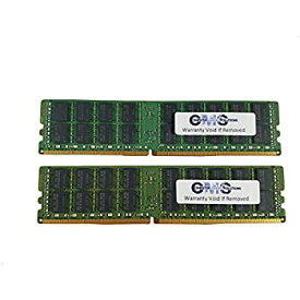 2028R-DN2R24L 2028R-DN2R20L Memory Ram Compatible with Supermicro SuperServer F648G2-FTPT+ Super X10DRFF-ITG Super X10DSN-TS 2X16GB 32GB only by CMS C124 Super X10DSN-TS