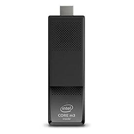 【中古】Intel Compute Stick スティック型コンピューター Intel Core m3-6Y30搭載モデル BOXSTK2M3W64CC